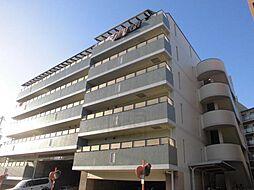 アンソレイユK[2階]の外観