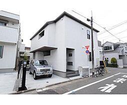 京王井の頭線 浜田山駅 徒歩5分の賃貸アパート