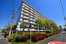 吉川駅前住宅 2号棟