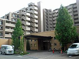 デイパーク横濱天王町[00203号室]の外観