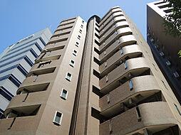 プレミアム阿波座[5階]の外観