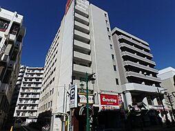 星野ビル わらびフィールドスターマンション[6階]の外観