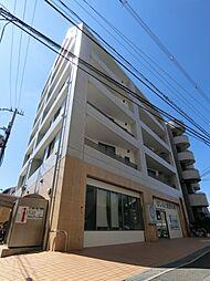 協同レジデンス千里丘[7階]の外観