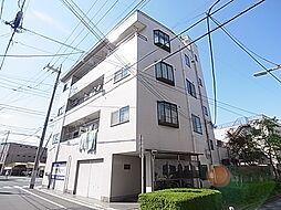 サニーオオムラ[402号室]の外観