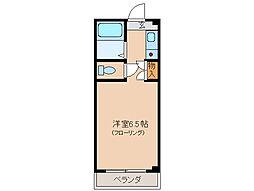 すづ[1階]の間取り