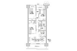 オーベルグランディオ町田 横浜線「町田」駅歩3分