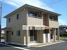 [テラスハウス] 静岡県浜松市南区小沢渡町 の賃貸【/】の外観