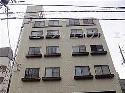 リーダーマンション[502号室]の外観
