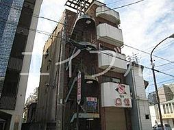 ロイヤル鷹匠[2階]の外観