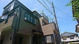 埼玉県草加市谷塚町