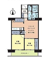 コンフォール上倉田3号棟