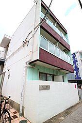 ザ・シティ垂水[2階]の外観