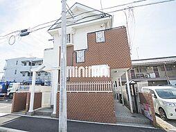サニーハイム桜[2階]の外観