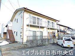 暁学園前駅 4.2万円