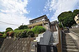 神奈川県横浜市戸塚区柏尾町