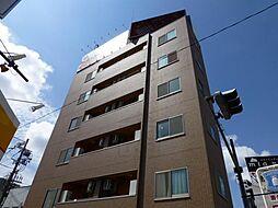 ロジス江坂[6階]の外観