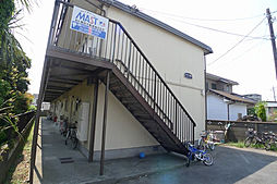 エステート湘南[1階]の外観