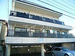 グランドムール高須[2階]の外観