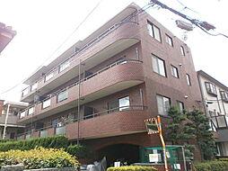 煉瓦館91[2階]の外観