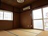 寝室,3DK,面積54.07m2,賃料4.9万円,JR常磐線 水戸駅 徒歩24分,,茨城県水戸市千波町1336番地