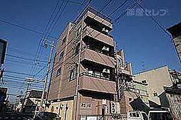 中村日赤駅 4.1万円