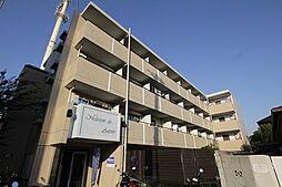 メゾン・ド・アヴニール[2階]の外観