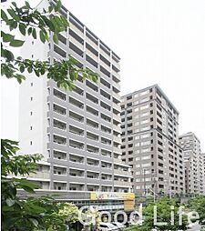 リード桜坂[3階]の外観