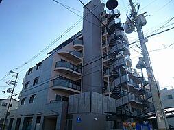 インペリアルメゾンフィールド[3階]の外観