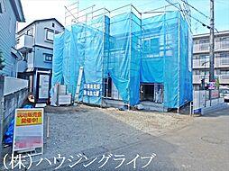 埼玉県坂戸市三光町39-6