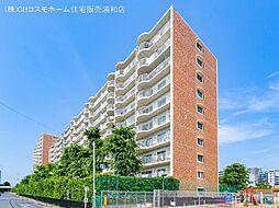 浦和白幡東高層住宅2号棟
