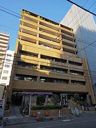 ダイアパレス順慶町[7階]の外観