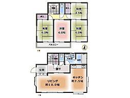 東京都青梅市今井3丁目