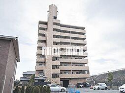 シャトーパルシェ[6階]の外観
