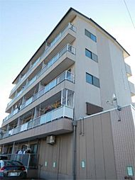 大阪府守口市大久保町1丁目の賃貸マンションの外観