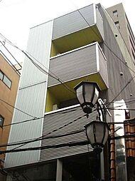 フェリーチェ鶴ヶ丘[4階]の外観
