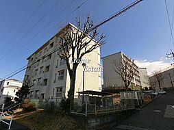 戸塚深谷 6号棟[4階]の外観