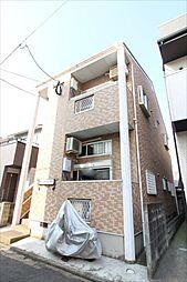 サンフローレ箱崎[2階]の外観