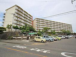 湘南長沢グリーンハイツ1の1号棟