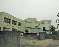 岡崎市立北中学校 324m