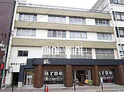 吉川コーポラス[4階]の外観