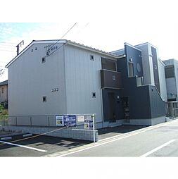 クレフラスト貝塚駅北[102号室]の外観