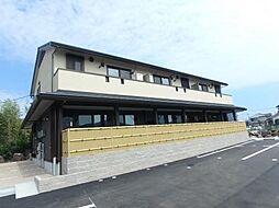 高知県高知市朝倉横町の賃貸アパート