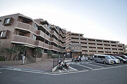 ニューパース横濱弘明寺[3階]の外観