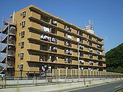 ホーユウパレス北久里浜[305号室]の外観