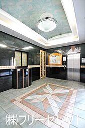 アリビオ博多駅東[7階]の外観