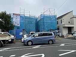 神奈川県横浜市栄区小山台1丁目