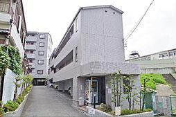 レオハイム長尾II[2階]の外観