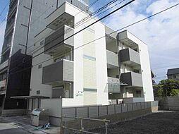 JR阪和線 和歌山駅 徒歩6分の賃貸アパート