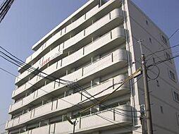 愛知県名古屋市南区六条町4丁目の賃貸マンションの外観