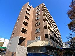 SAKURA AVENUE[6階]の外観